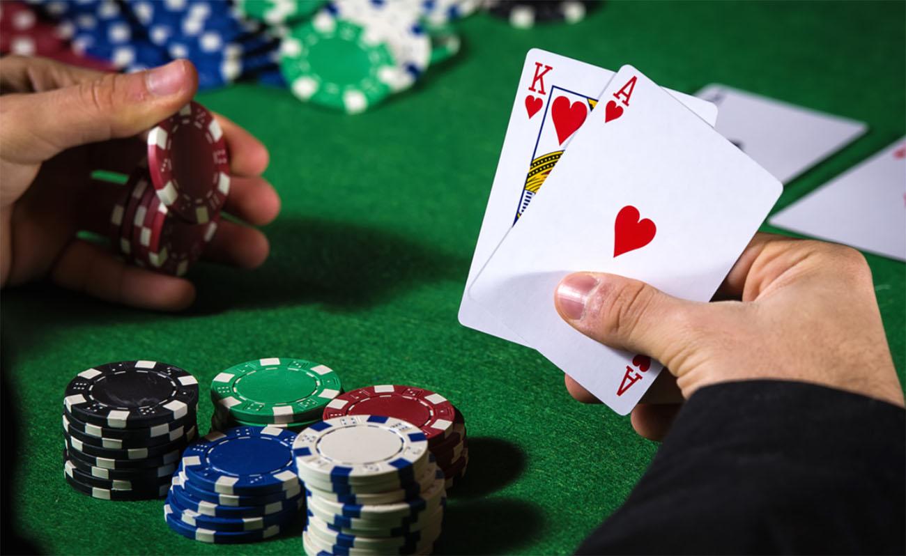 Ini Dia Sejarah Permainan Poker Online yang Wajib Diketahui