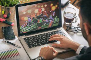 Mempelajari Cara Betting yang Benar di Casino Online Indonesia